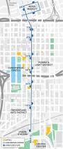 Kansas City Map Kc Streetcar Lodging U0026 Parking