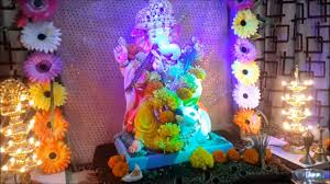 home decoration of ganesh festival 100 home decoration of ganesh festival ganesh chaturthi