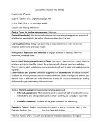 ladder of inference thinking process template lesson plan ks2