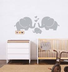 Elephant Wall Decal For Nursery by Kids And Nursery Product Kids And Nursery Price