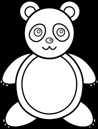 cartoon panda bear pictures free download clip art free clip