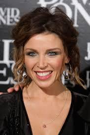 google com wavy short hairstyles dannii minogue short curls short hairstyles lookbook stylebistro