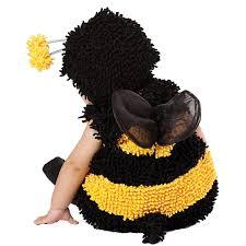buy stinger bee infant toddler costume