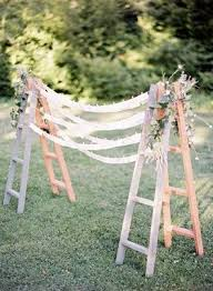 wedding arch ladder 46 best rustic decor ladders images on marriage