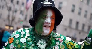 Giants Parade Route Map by Nyc St Patrick U0027s Day Parade 2017 Street Closures Parade Route