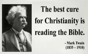 Mark Twain Memes - agnostic quotes funny mark twain quote atheist pictures atheist