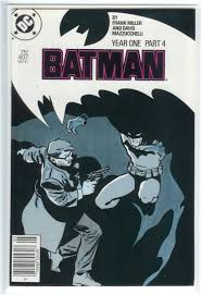 batman year one batman year one revisited by jake hinkson