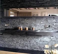 wandgestaltung mit naturstein naturstein stein verblender wandverkleidung riemchen