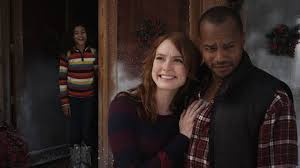 a christmas snow lindy booth entertainment realm