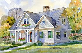 summer kitchen house plans southern living house plans