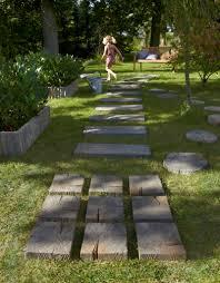 plaque ardoise jardin 3 idées pour aménager son allée de jardin travaux com