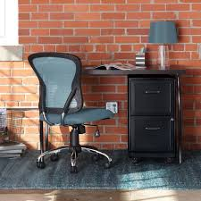 Black Desk With File Drawer Office Designs Black 2 Drawer Mobile File Cabinet Free Shipping