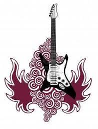 Bass Guitar Tattoo Ideas Designs U0026 Tattoo Ideas On Pinterest Filigree Tattoo Tattoo