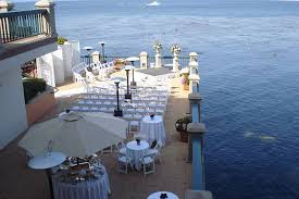 monterey wedding venues monterey plaza hotel spa monterey wedding venue