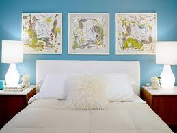 Light Blue Color For Bedroom Decorating Ideas For Rooms With The Blues Hgtv