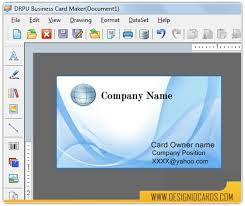 card design business card design software best 25 business card design