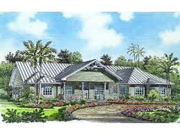 Florida Cottage House Plans Half Moon Lake Florida Home Plan 106s 0076 House Plans And More