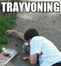 Trayvoning Meme - trayvoning meme emerges on facebook miami new times