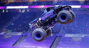 results page 9 monster jam