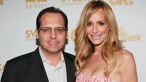 Housewives Real Housewives Of Beverly Hills Taylor And Russell Armstrong