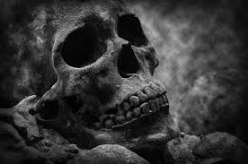 4 ways to determine when all you is a skull the