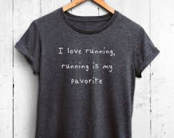 running clothes etsy