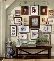 how to hang photo frames on wall without nails how to hang pictures and photos without holes on the house