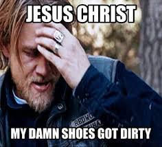 Soa Memes - 372 best sons of anarchy images on pinterest charlie hunnam jax