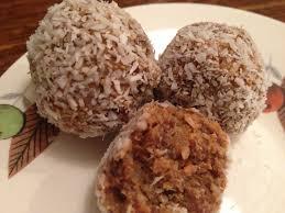 paleo carrot cake balls primaly paleo