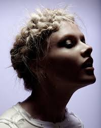 new work by linh nguyen new work braids pinterest