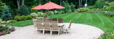 Concrete Patio Pavers by Outdoor Patio Pavers Complete List Of Materials