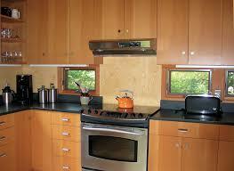 vertical grain douglas fir cabinets michael gloor design perryville kitchen