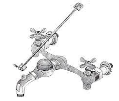 zurn service sink faucet floor mop sinks zurn mop sink faucet usa equipment direct