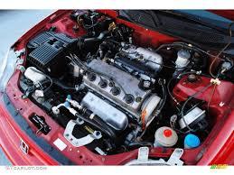 1999 honda civic engine 1999 honda civic ex coupe 1 6 liter sohc 16v vtec 4 cylinder