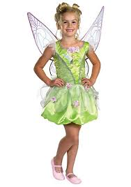 tinkerbell costume deluxe kids tinkerbell costume