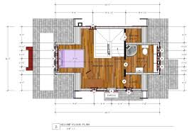 Cottage Plans by 670 Sq Ft Tiny Cottage Plans