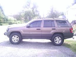 purple jeep cherokee iamruthless 2001 jeep grand cherokeelaredo sport utility 4d specs