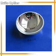 durchmesser fl che 1 stück 68mm durchmesser optisches glas brennweite 40mm reflektor