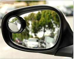 No Blind Spot Rear View Mirror Reviews Wholesale Car Mirror Side View Blind Spot Mirror Auxiliary Rear