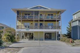 Zillow Homes For Sale by 1606 Ocean Boulevard B Topsail Beach Nc 28445