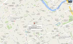 China Time Zone Map by Update China Visa Rules And Policy In Shanghai China Visa