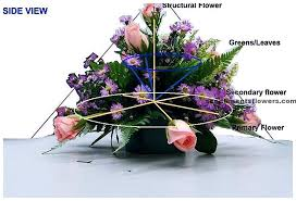 how to make flower arrangements steps how to make flower arrangement flower