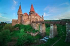 Vlad The Impalers Castle by Corvin Castle The Fairy Tale Castle Of Romania You Have To See