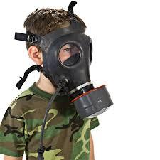 gas mask costume kids army gas mask israeli army style kids army
