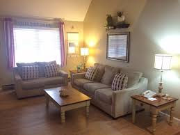 Two Bedroom by One Or Two Bedroom Suites In Wells Maine At Elmwood Resort Hotel
