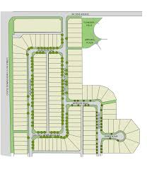 the village at griesbach community overview and lotmap homes