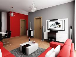 Red And Black Living Room by Red And Black Living Room Designs Minimalist Table Transparent