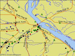 missouri caves map hannibal missouri mo 63401 profile population maps real