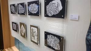 ben heine art and music blog ben heine solo exhibition at harbour