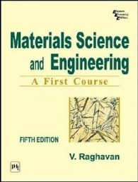 materials science and engineering 5th edition buy materials